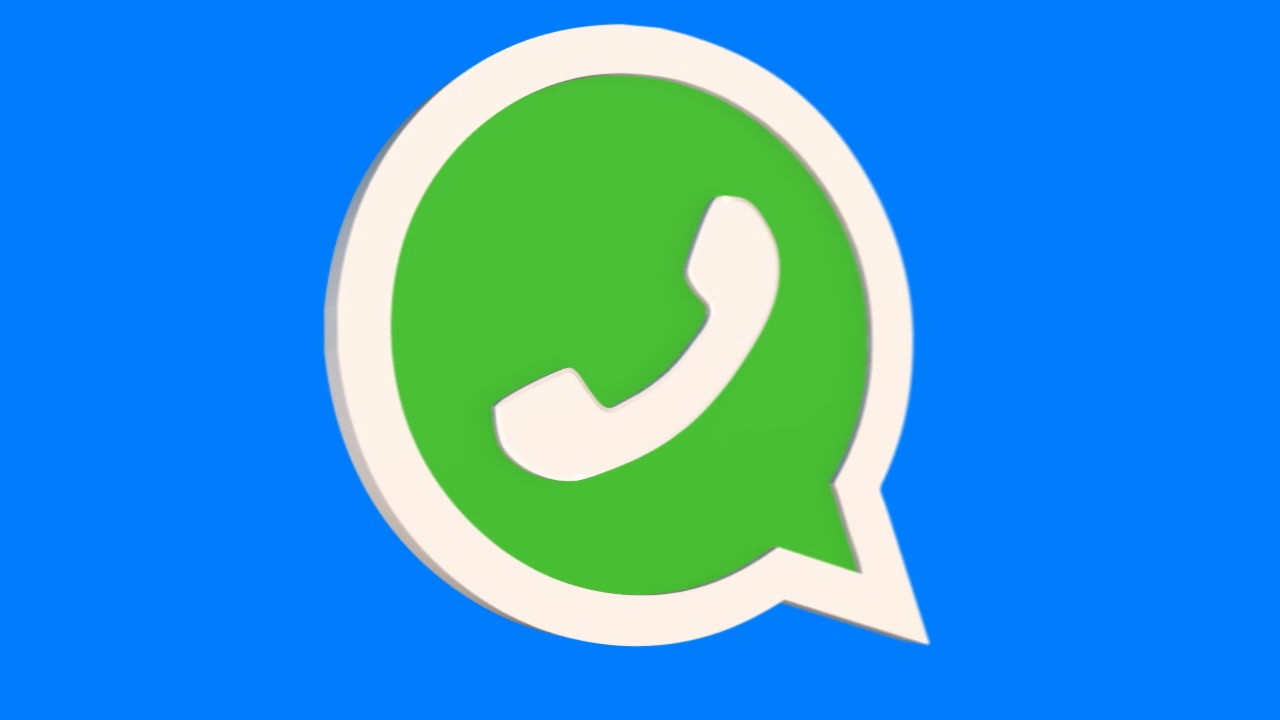 Whatsapp Logo Chroma Youtube