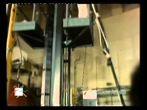 La centrale elettronucleare di Caorso