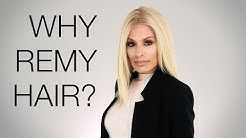 Remy Human Hair Wigs | WHAT'S THE BIG DEAL?