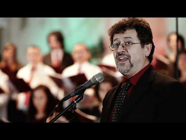 Mike József és az Ászáf Kórus – Mert egy gyermek születik nékünk (live)