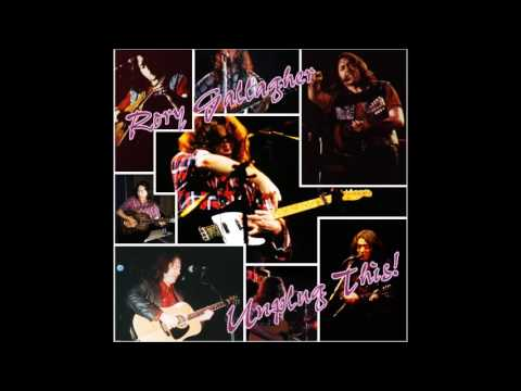 Rory Gallagher - Unplug This! Acoustic Compilation