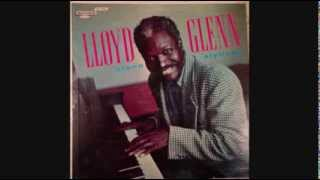 Old Time Shuffle - Lloyd Glenn