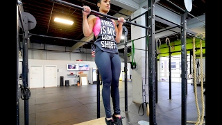 How Ladies Can Start Calisthenics (Increase Strength!!)