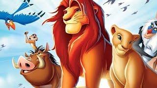 Lion King 2 Cartoon Movies 4Kids | Disney Movies 2016