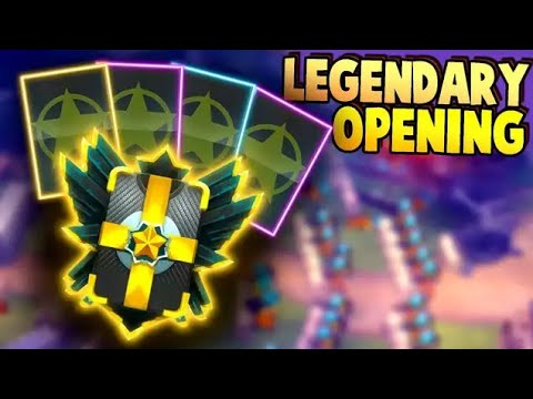 Elite Card Pack Openings!  Getting the Best Unit (Guns Up! Gameplay)