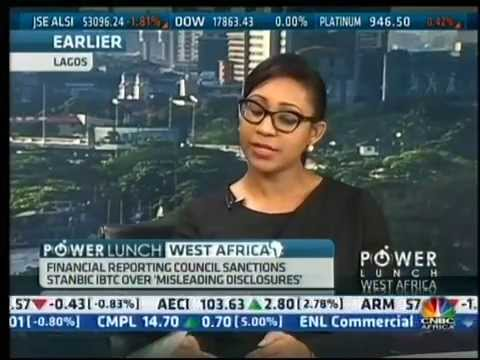 CNBC Africa interviews Zelda Akindele, Managing Counsel at Templars Law Firm