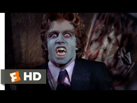 Blacula 512 Movie   Digging Up the Grave 1972 HD