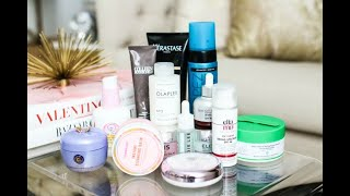 BEST OF BEAUTY 2019 - SKINCARE/HAIR + HUGE GIVEAWAY!!!
