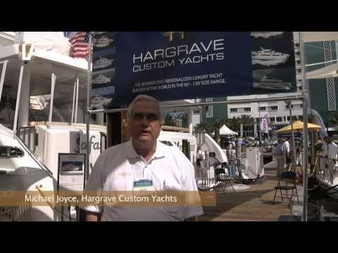 MIAMI BOAT SHOW Yacht & Brokerage show Miami Beach