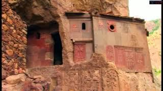 Armenia  Mon. Geghard armenian.tours