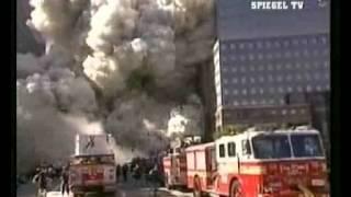 Атака на башни-близнецы, 11 сентября 2001