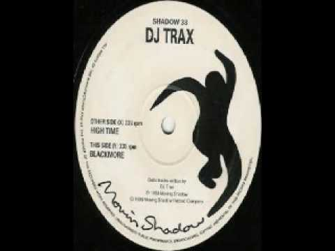 DJ Trax - High Time