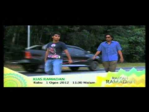 Promo Kias Ramadan 2 (RAIKAN RAMADAN DENGAN KEINSAFAN) @ Tv3! (1/8/2012 - 11 Malam)
