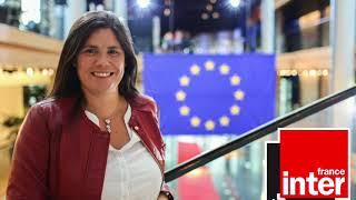 La réforme du droit d'auteur en Europe - Virginie Rozière participe au débat