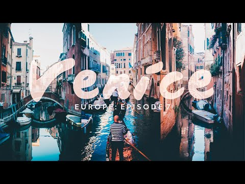 Summer in Venice | Europe: Episode 7