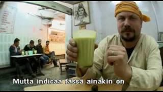Ganja milkshake in Varanasi (Madventures III)