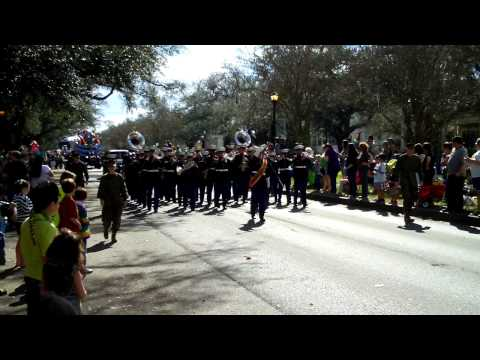 United States Marine Corps Band (New Orleans - Jan. 26th, 2013)