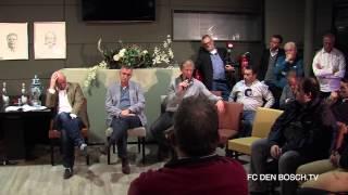 FCDB TV - Supporters Avond