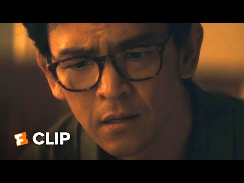 The Grudge Exclusive Clip - Bath (2020) | Movieclips Coming Soon