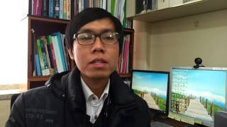 Indonesian students in KNU-Official Video.