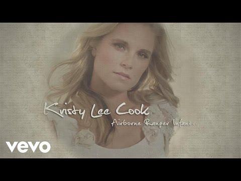 Kristy Lee Cook - Airborne Ranger Infantry (Lyric Video)