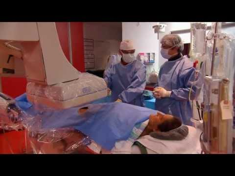 Reportage médical 2011 | Ablation d