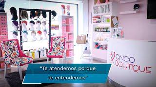 En febrero del 2020 abrió sus puertas Rosario Onco Boutique, el lugar que ofrece una serie de artículos especializados para pacientes oncológicos.  www.eluniversalpuebla.com.mx