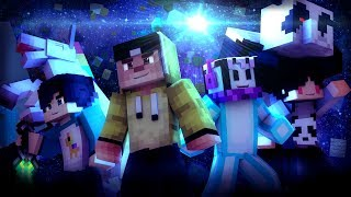 4 Brothers Vs Null !? ~ Clip Youtube Rewind MC Anim ID 2018 (Minecraft Fight Animation)