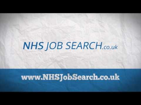 Find an NHS Job with NHS Job Search.co.uk!