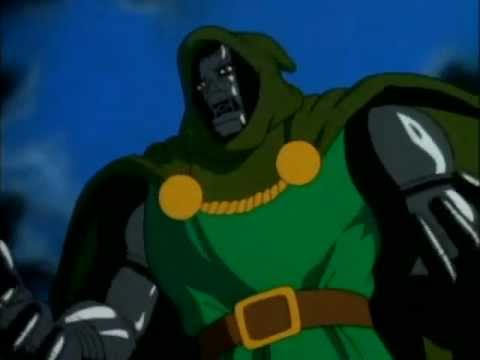 MF DOOM - Vomitspit (Dr Doom Music Video)