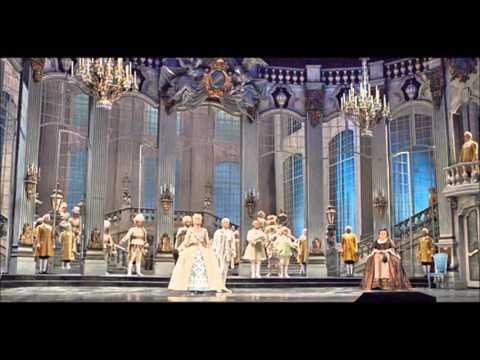 Richard Strauss - Der Rosenkavalier Suite