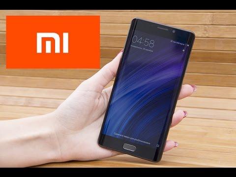 ТОП 5 смартфонов XIAOMI NEW !