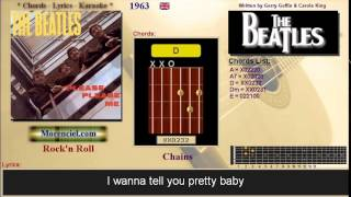 The Beatles - Chains #0378