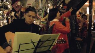 2016.11/26 札幌 「みゆきさんのお誕生日をAKIRA歌で祝おう!ライブパー...