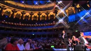 Charles Castronovo sings Serenade (S.Romberg - The Student Prince - 1954).avi