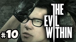 DAMNIT JOSEPH - The Evil Within Gameplay Walkthrough Ep.10