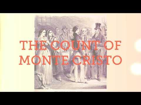 The Count of Monte Cristo audiobook online  Alexandre Dumas audiobook  Audiobook in English  70 /119