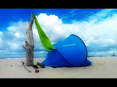 quality design babaf 532ce Quechua tent (2 second xl) on wind