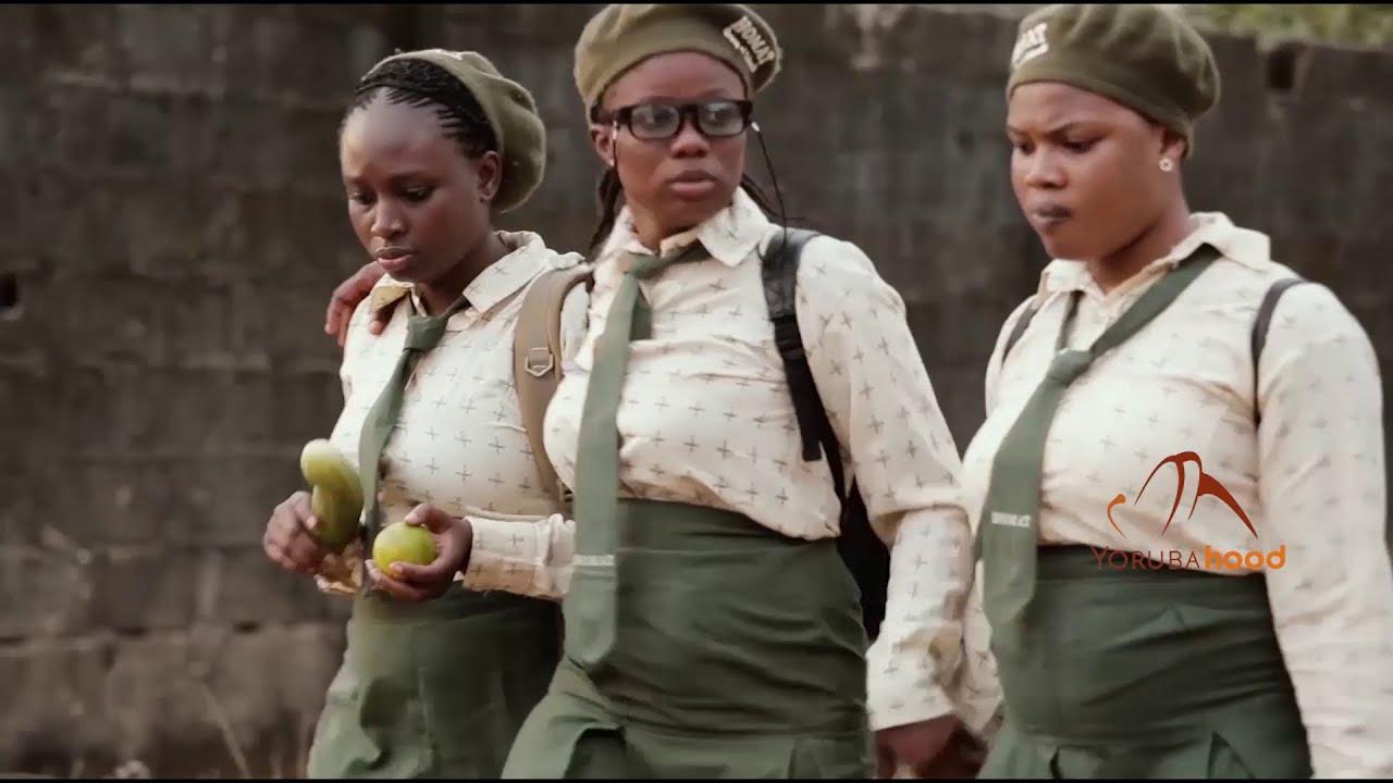 Download Jackpot - Latest Yoruba Movie 2021 Drama Seilat | Debbie Shokoya | Bimbo Oshin | Saheed Bayonle