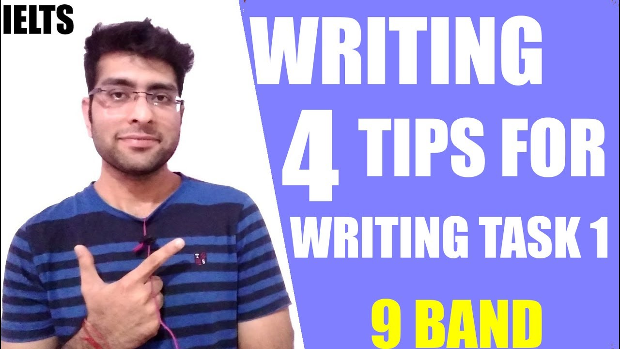 Academic writing for ielts tips and tricks