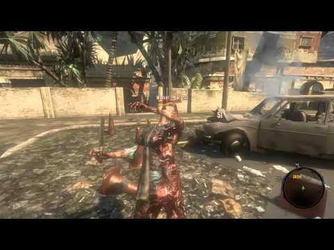 Dead Island Xian Build