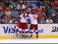Russia Vs North America | 2016 World Cup of Hockey | Highlights