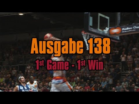 NINERS360 Ausgabe 138 | 1st Game 1st Win