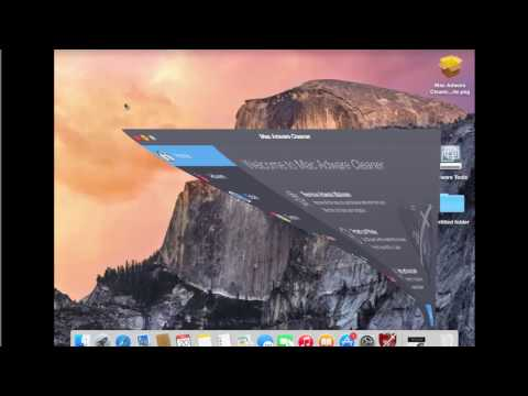 Remove Mac Adware Cleaner (Uninstall Guide)