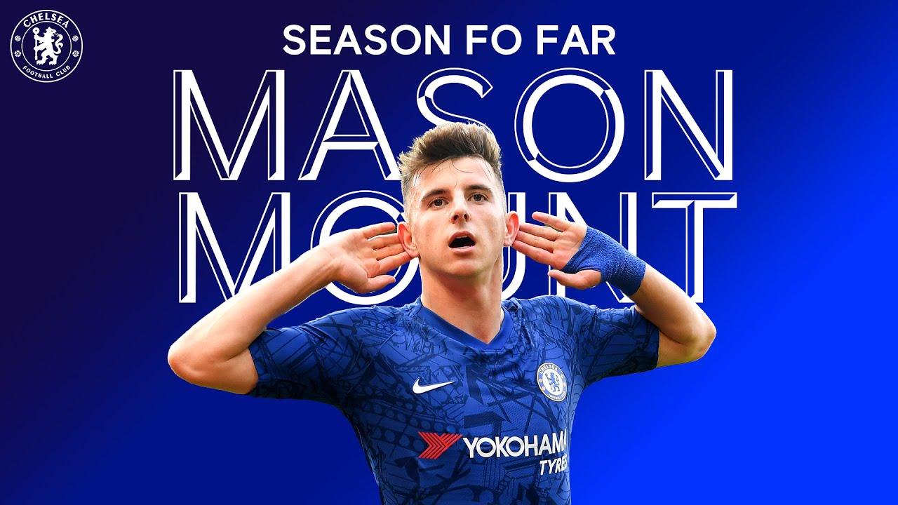 Download Mason Mount | Season So Far | Chelsea FC 2019/20