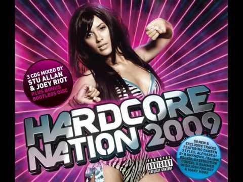 hardcore dj mp3