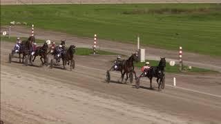 Vidéo de la course PMU PRIX BEIJK CATERING
