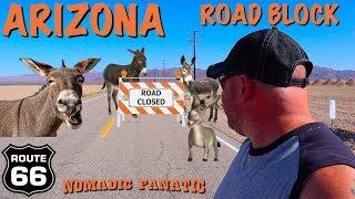 route-66-road-closures-donkey-s-colorado-river-into-arizona