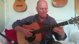 Harry Lime Theme (The Third Man), fingerstyle guitar