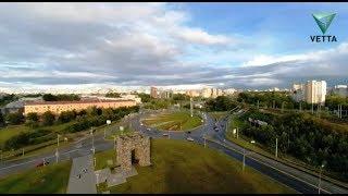 Пермь готовится к 300-летнему юбилею